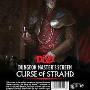 Game Tools & RPG Accessories
